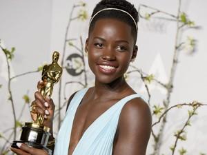Lupita Nyong'o