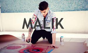 MALIK ♥