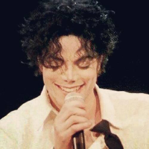 MJ at the 1995 VMAs