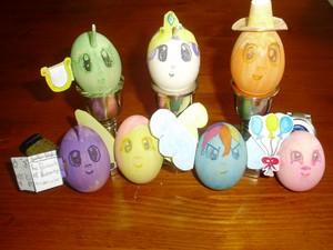 MLP Easter