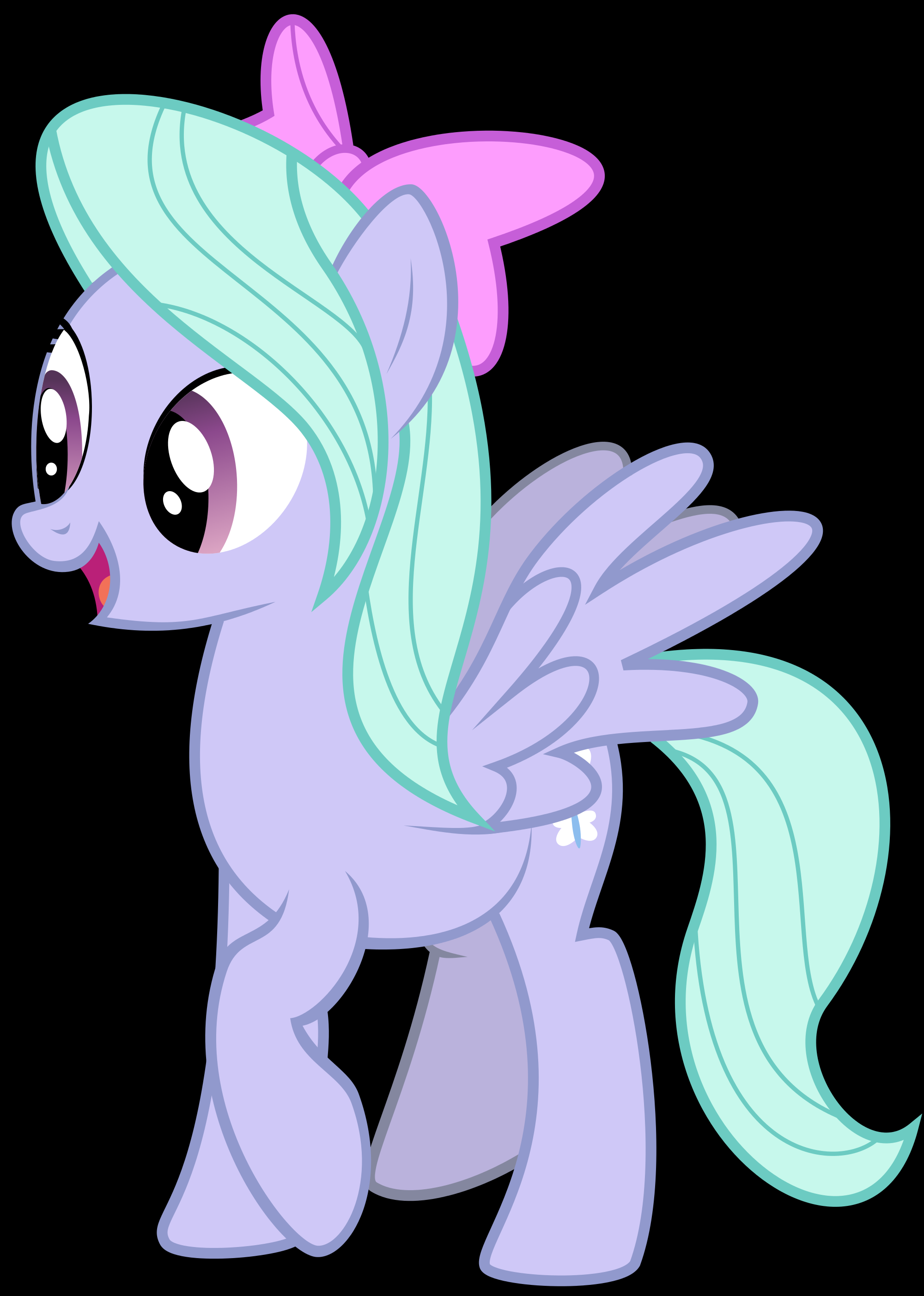 MLP picture-Flitter