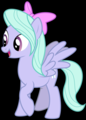 MLP picture-Flitter - my-little-pony-friendship-is-magic photo
