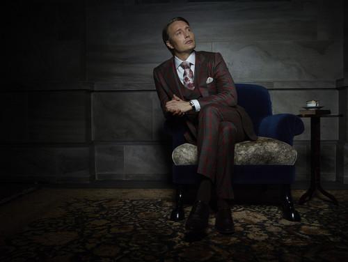 Hannibal TV Series Images Mads Mikkelsen As Dr. Hannibal