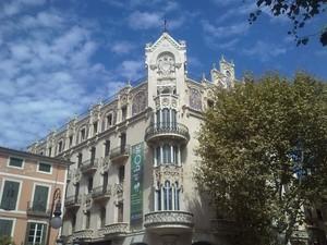 Mallorca's Grand Hotel