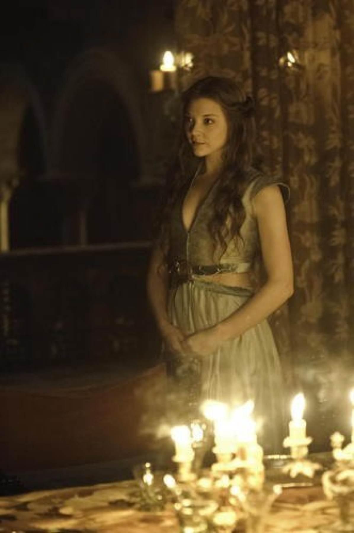 Margaery Tyrell Season 3