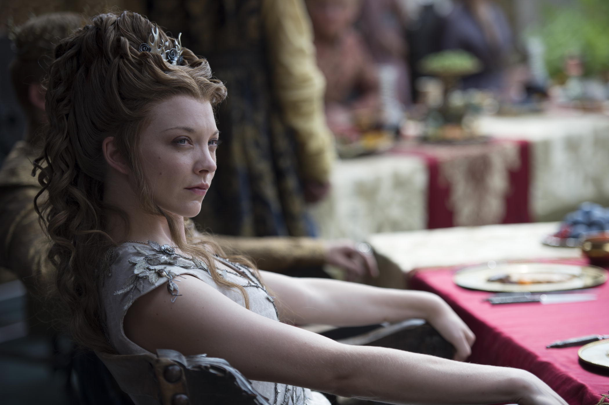 Margaery Tyrell Season 4 - Margaery Tyrell Wallpaper ...