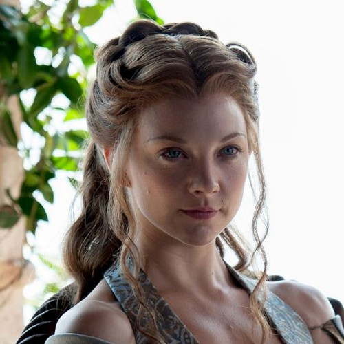 Margaery Tyrell kertas dinding containing a portrait titled Margaery Tyrell Season 4