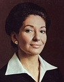 Maria Callas - celebrities-who-died-young photo