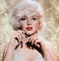Marilyn Monroe - celebrities-who-died-young photo
