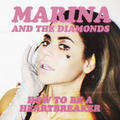 Marina and the Diamonds  - music photo