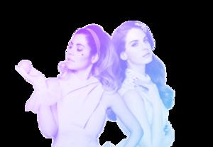 マリーナ & Lana
