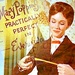 Mary Poppins - julie-andrews icon