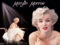 Marylin Monroe - marilyn-monroe wallpaper