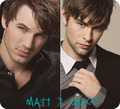 Matt x Chace - chace-crawford photo