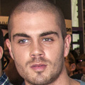 Max George - the-wanted photo