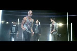 Max, Nathan, Siva and vlaamse gaai, jay Lightning