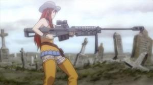 Meg: Bounty Hunter