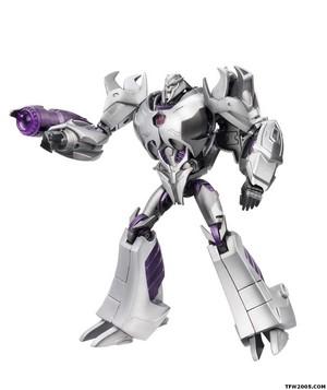 Megatron-prime