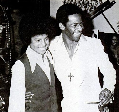 Michael And Singer, Al Green