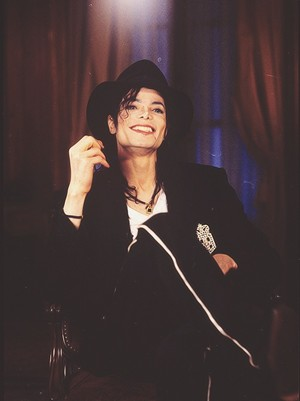 Michael Jackson's 1997 Interview With Journalist, Barbara Walters