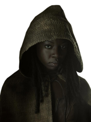 Michonne is amazing