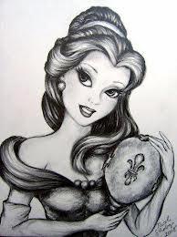 Miss Belle