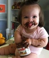 Mmm, Nutella!  - random photo
