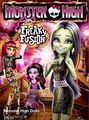 Monster High Freaky Fusion - monster-high wallpaper
