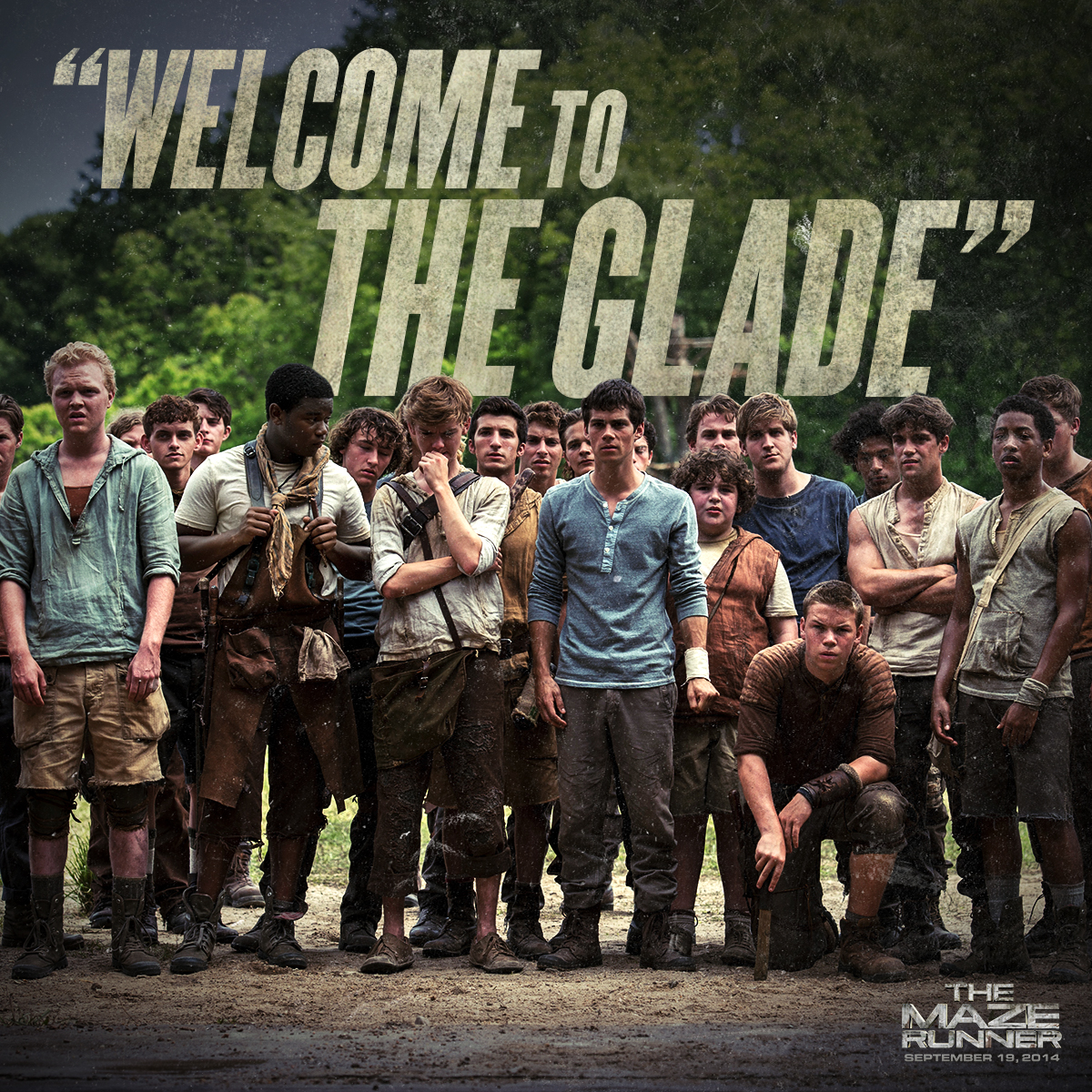 How Well Do You Know The Maze Runner Proprofs Quiz