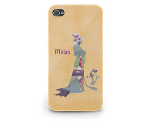 Mulan Case