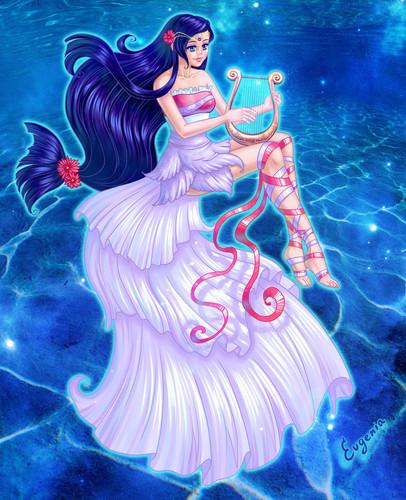 Winx Aisha Harmonix