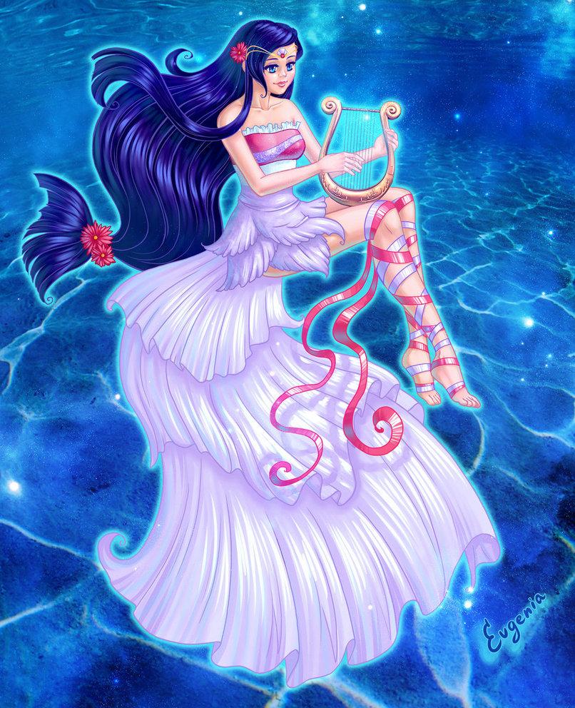 Musa Harmonix - The Winx Club Fairies Fan Art (36976050 ...