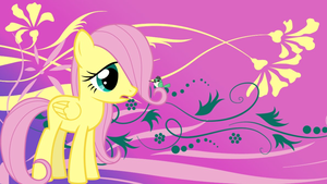 My Little Pony Filly Wallpapers
