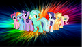 my-little-pony-friendship-is-magic - My Little Pony Wallpapers wallpaper