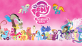 My Little Pony Wallpapers - my-little-pony-friendship-is-magic photo