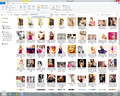 My Taylor swift folder