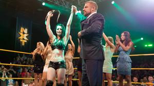 NXT Women's Champion