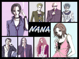 ♥ NANA ♥