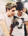 Narry ♥              - one-direction photo