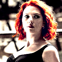 Natasha Romanoff Black Widow Icon 36935482 Fanpop
