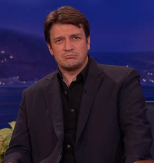 Nathan at Conan(April,2014)