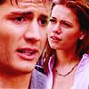 Nathan x Haley