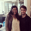New York Moves Magazine Behind The Photoshoot (Fb.com/DanieljacobRadcliffefanClub) - daniel-radcliffe photo