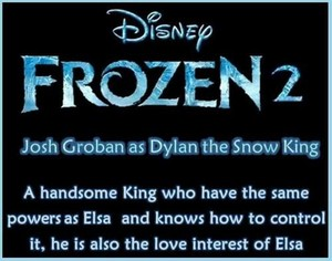 News for Frozen 2!