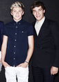 Niall and Liam - liam-payne photo