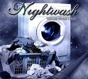 Nightwish 'Washingtime'
