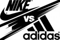Nike vs Adidas - lionel-andres-messi photo