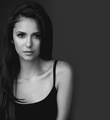 Nina Dobrev           - the-vampire-diaries-tv-show photo