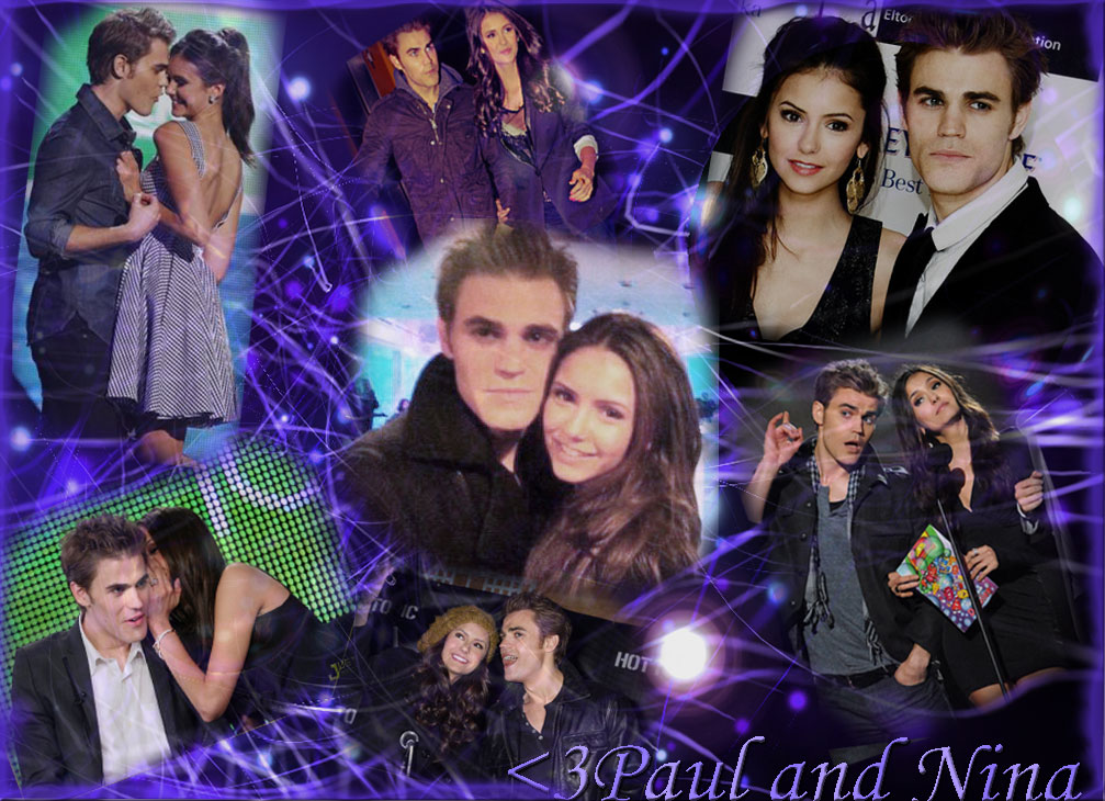 Nina and Paul are awesome!