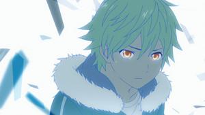 《野良神》 Yukine